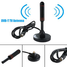 TV Antenna Aerial DVB-T Best High Definition Caravan Digital Freeview Portable