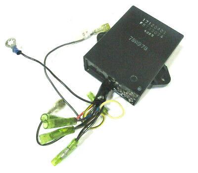 Polaris CDI Box 1996 1997 SLT 780 1997 SL 780 3240289