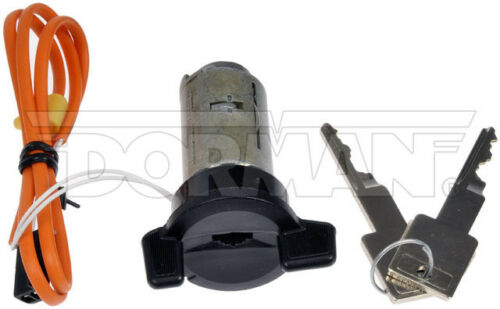 88-96 AUTOMATIC CORVETTE IGNITION SWITCH LOCK CYLINDER SECURITY VAT 924-894