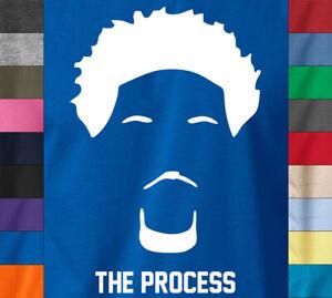 d25501489 THE PROCESS T-Shirt Philadelphia 76ers Philly Sam Hinkie Joel Embiid ...