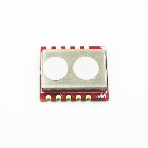 5in1 Temperature und humidity VOC TVOC CO2 formaldehyde detection sensor
