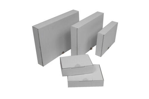 50 Maxibrief karton Versand Postkartons  160x110x50mm Qualitätswelle AS60002