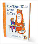 The Tiger Who Came to Tea by Judith Kerr (Hardback, 2015)