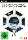 Sid Meier's Civilization: Beyond Earth (PC, 2014, DVD-Box)