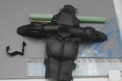 Sci-Fi Breastplate Armor Vest for Art Figures AF021 1//6 Scale Action Figure 12/'/'