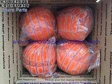 Qty4 Concrete Pump 5 Medium Sponge Ball For Schwing Putzmeister Alliancesany