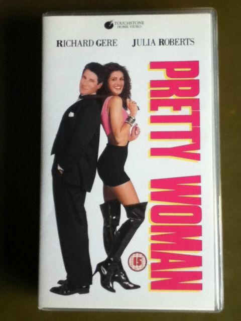 Pretty Woman (VHS/SUR, 1993)