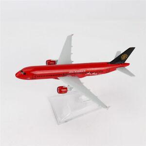 16cm-1-400-Airbus320-Air-Asia-com-Diecast-Model-BOEING-A-320-Aircraft-Plane