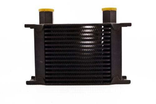 Ölkühler Kühler Motoröl