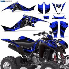 Graphic Kit Suzuki LTZ400 ATV Quad Decals Sticker 400 Wrap LT Z400 03-08 REAP U