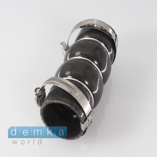 Turboschlauch für CITROEN C4 Berlingo PEUGEOT 307,308,3008  Partner 1.6 HDI