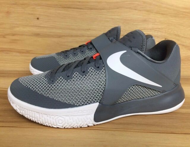 baa179304c0 ... release date nike zoom live 2017 cool grey basketball training mens  size 8 13 852421 010