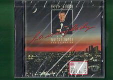FRANK SINATRA - L.A.IS MY LADY WITH QUINCY JONES & ORCHESTRA CD NUOVO SIGILLATO