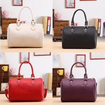 Women Handbag Shoulder Bag Tote Purse Leather Messenger Hobo Bags Excellent