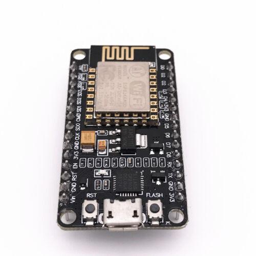 5pcs NodeMcu Lua WiFi Internet of Things development Board based ESP8266 CP2102