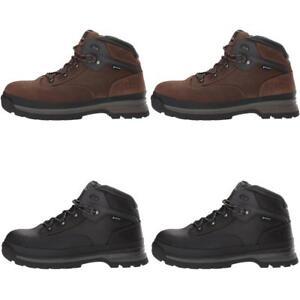 Details about Timberland PRO Men Euro Hiker Alloy Toe Waterproof Work Boots MEDIUM Wide Width