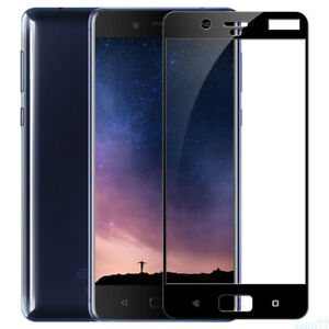 NEW-Tempered-Glass-Full-Cover-9H-Screen-Protector-For-Nokia-6-8-Tempered-Glass