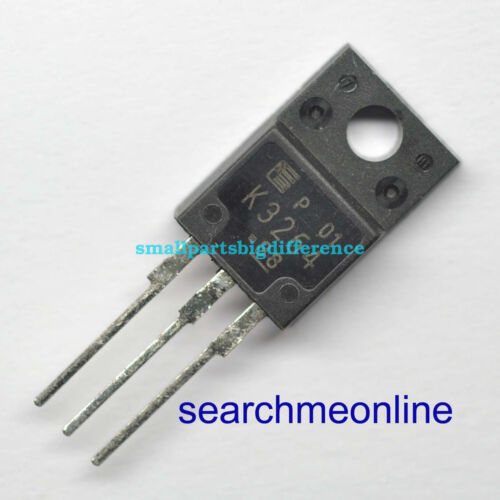 1pcs 2SK3264 TO-220 New And Genuine Transistor K3264