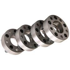 Spurverbreiterung 46mm Spurplatten Spurscheiben Spacers Distanzscheiben 4x