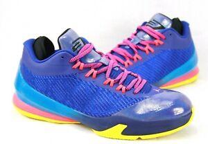 Details about Air Jordan CP3.VIII Chris Paul Basketball Shoes 684855,420  Men\u0027s Sz. 9~13