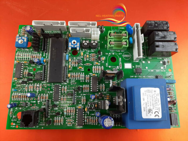 Ariston Microgenus 23 24 27 28 31 MFFI PCB 65101732 996163 genuine part