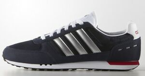 Adidas Neo City Racer Men s Sneakers Shoes Casual Trainers F99330 ... 02a1411ca