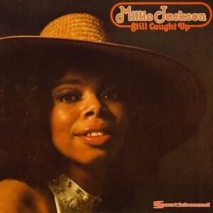 Millie Jackson-STILL caught up (VINILE) VINILE LP NUOVO