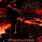 Only The Ruthless Remain von Skinless (2015)