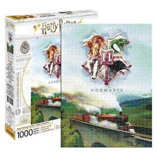 Harry-Potter-Train-1000pc-Puzzle
