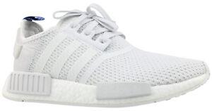 Adidas NMD R1 W Damen Sneaker Turnschuhe Schuhe weiß B37645 Gr. 37 & 39 NEU