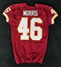 Nice Nike Washington Redskins Sz Small Alternate Game Jersey Alfred  free shipping