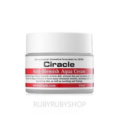 Ciracle Anti Blemish Aqua Cream - 50ml