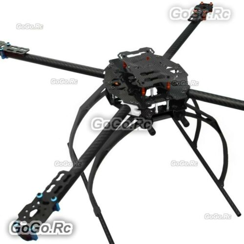 Tarot Iron Man 650 Foldable 3K Carbon Fiber Quadcopter Frame TL65B02 Drone