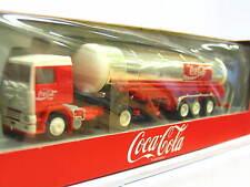 Albedo Volvo Tanksattelzug Coca Cola OVP (N1257)