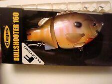DEPS BULLSHOOTER 160mm Floating SWIMBAIT #11 Spawning gill