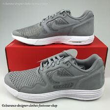 NIKE LUNAR FLOW LSR PREMIUM TRAINERS NEW MENS GYM CROSS FIT SHOES UK 13 RRP £110
