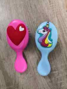Cartoon Kids Comb Hair Brushes Care Girl Hair Comb Hairdressing Tools Ebay