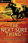 The Next Sure Thing by Richard Wagamese (Paperback / softback, 2011)
