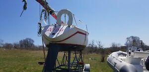 1979 Ranger Yachts