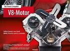Das Franzis Lernpaket V8-Motor (Other merchandise)