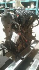 Engine 24l Without Turbo Vin B 8th Digit Fits 05 08 Pt Cruiser 686564