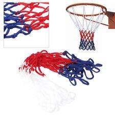 item 2 Universal 5mm Nylon Red White Blue Basketball Net Nylon Hoop Goal  Rim Mesh -Universal 5mm Nylon Red White Blue Basketball Net Nylon Hoop Goal  Rim ... 77e357a9bc70f