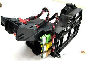 2004 2006 audi a8 l quattro d3 oem left front relay junction fuse rh ebay com 2006 Audi A8 Black 2002 Audi A8