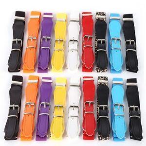d58246d9a3e Toddler Boy Girl Adjustable Belt Casual PU Leather Infant Waistband ...