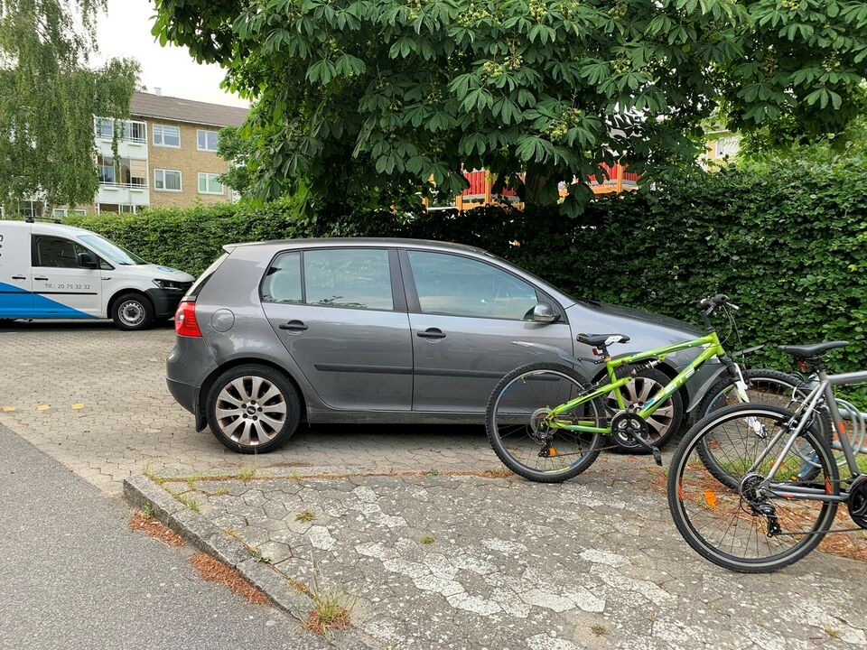 VW Golf V, 1,6 102 Comfortline, Benzin