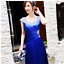 Long-Evening-Formal-Party-Ball-Gown-Prom-Bridesmaid-Dress thumbnail 9