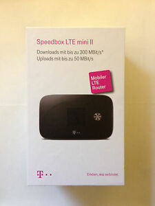 Telekom-Speedbox-LTE-mini-II-WLAN-WiFi-Hotspot-3-000-mAh-Akku-99921533