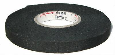 3x Coroplast Gewebeband Typ 8110 19mm x 25m Cloth Tape Klebeband MwSt neu