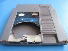 Xexyz Nintendo NES Game *Hole in One Cart* Works Fine