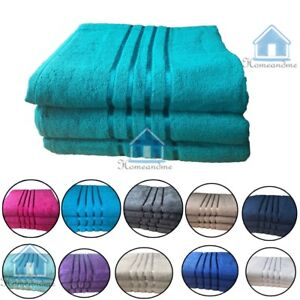 Egyptian-Cotton-Towels-Hand-Towel-Bath-Towel-Bath-Sheets-Top-Quality-500GSM